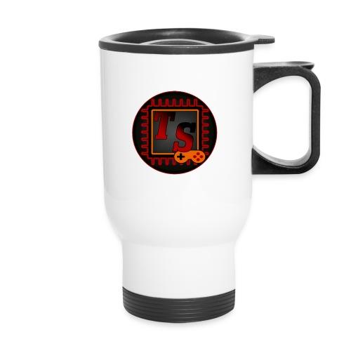 Techsweeney Mug - Travel Mug