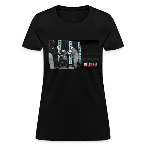 IBS.INEJIRO_ASANUMA (ladies) - Women's T-Shirt