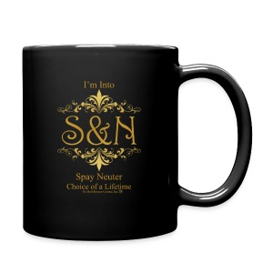 I'm into S & N - Full Color Mug
