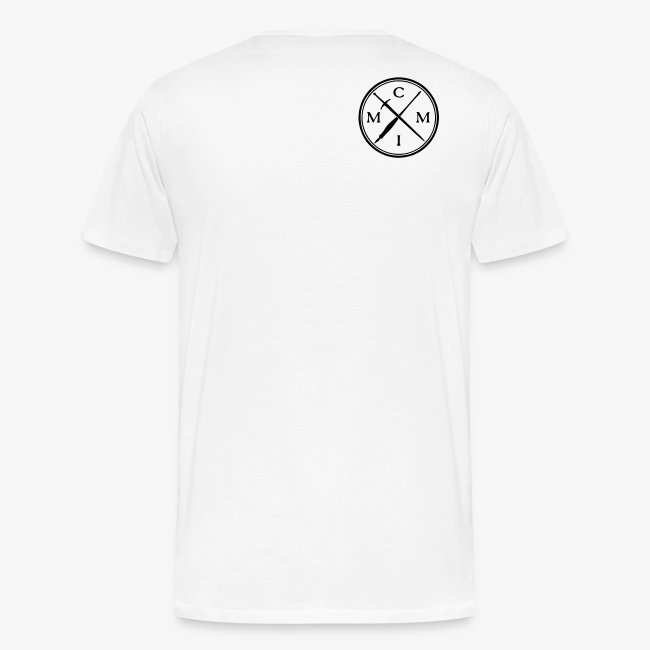 Transitions tee