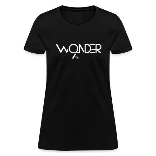 9th Wonder Black T-Shirt - Women's T-Shirt