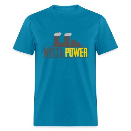 PUBG Mylta - Men's T-Shirt