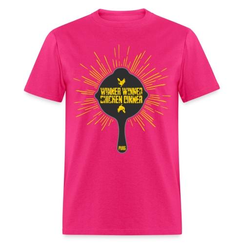 PUBG Pan - Men's T-Shirt