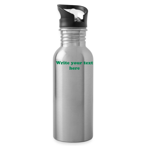 Personalized Water Bottle - Water Bottle
