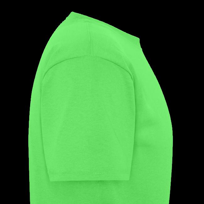 Irish I Wasn't Hungover Men's T-Shirt