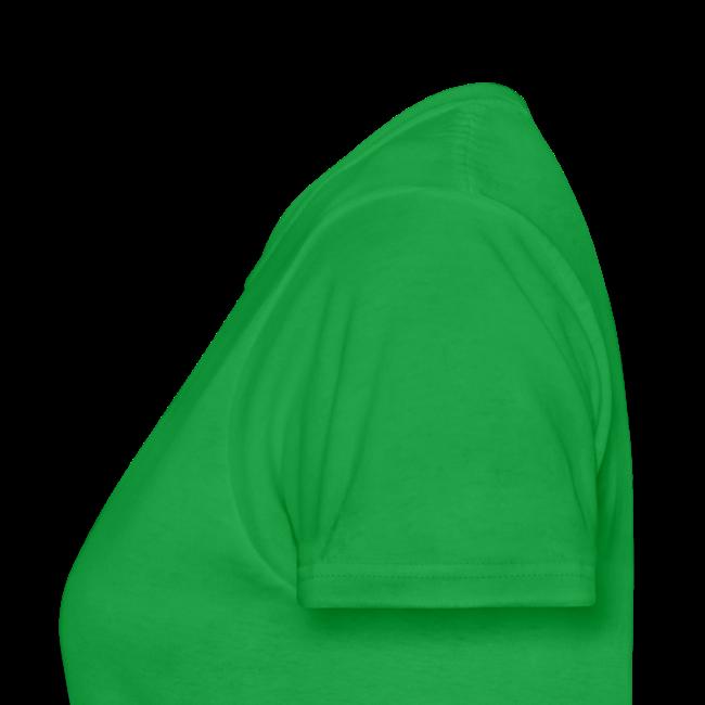 Irish I Wasn't Hungover Women's T-Shirt