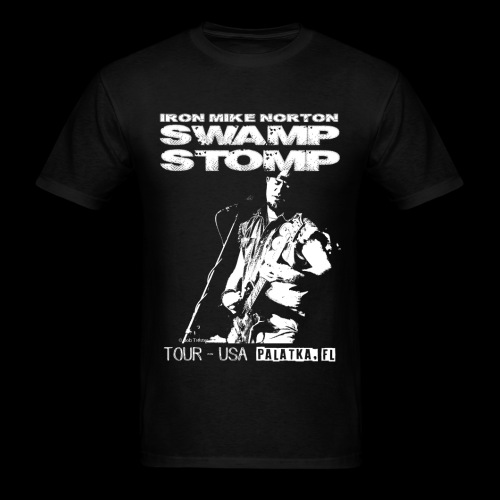 SSTour - Palatka - Men's T-Shirt