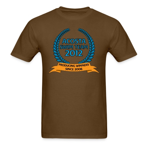 Swim team - Men's T-Shirt
