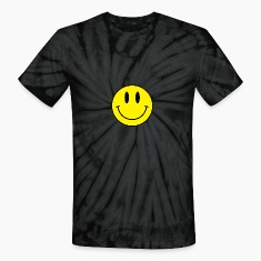 Acid Smiley Face Extazy Revolution T-shirt Tablet