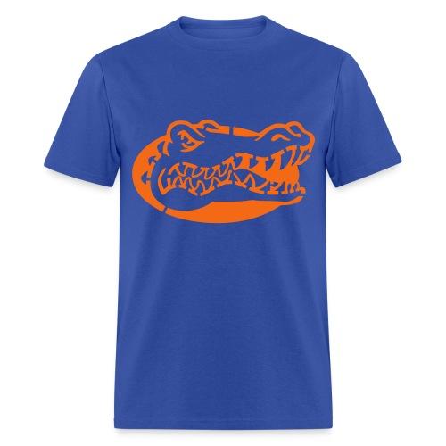 florida gator t-shirt - Men's T-Shirt