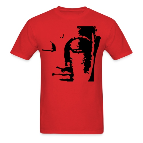 budda t-shirt - Men's T-Shirt