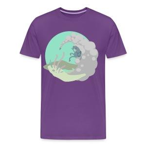 Elevatia - Men's Premium T-Shirt