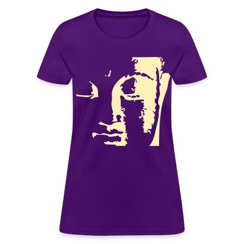 budda t-shirt - Women's T-Shirt