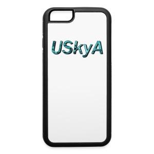USkyA iPhone 6/6s Case - iPhone 6/6s Rubber Case