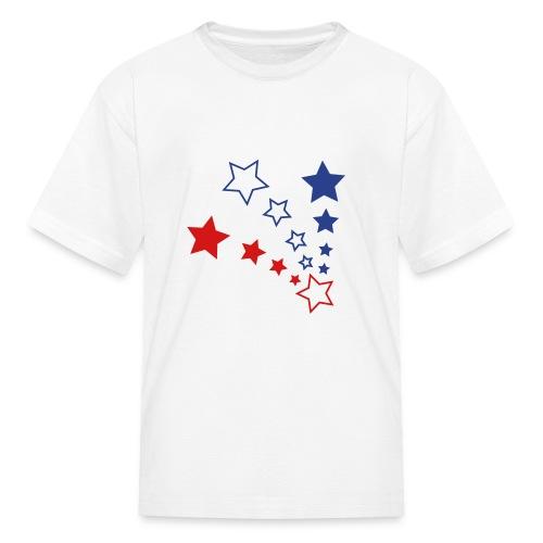 Star Shirt - Kids' T-Shirt