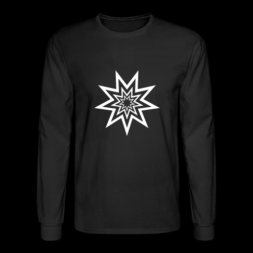 StarMaster Infinity Long Sleeve by CyberSpaceVIP - Men's Long Sleeve T-Shirt