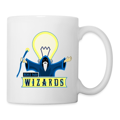 [Wizards] - Coffee/Tea Mug