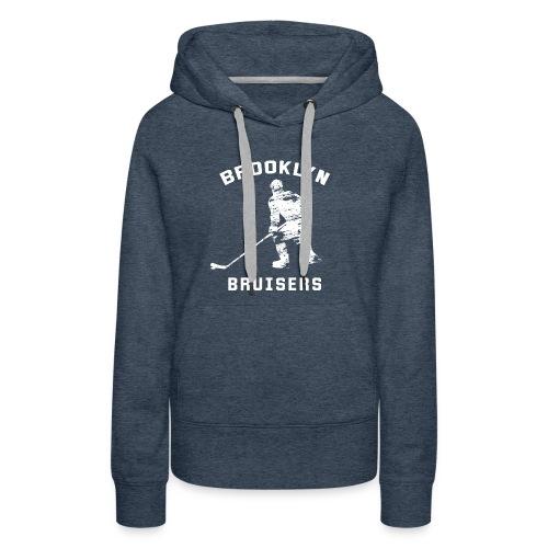 Women's Brooklyn Hoodie - Women's Premium Hoodie