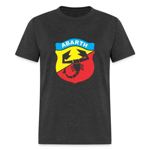 Abarth 3 - Men's T-Shirt