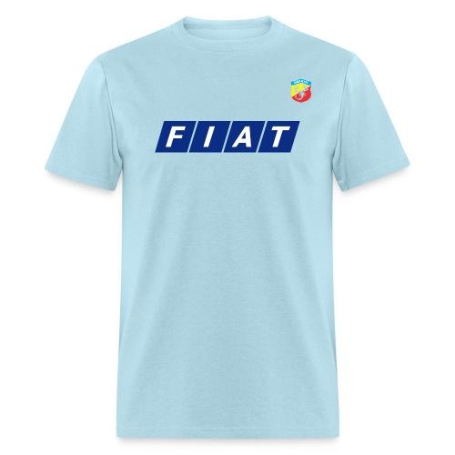 Fiat Tee - Men's T-Shirt