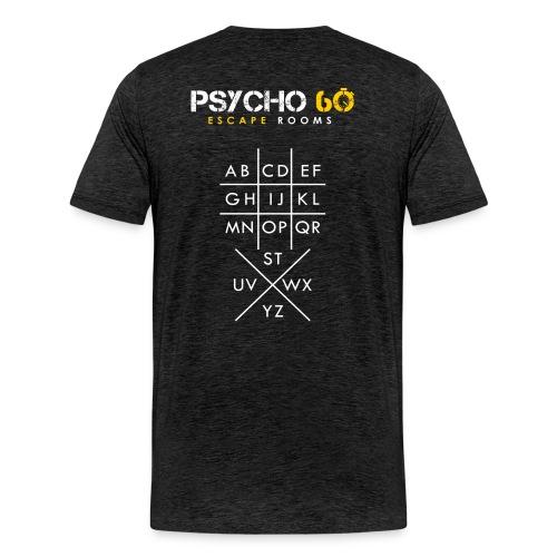 Puzzle Tee - Men's Premium T-Shirt