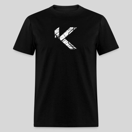 KingS Hunted - Men's T-Shirt