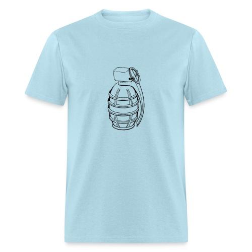 M-DN 11 - Men's T-Shirt