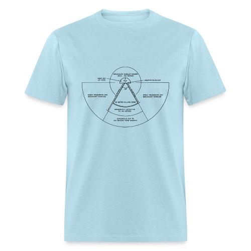 M18A1 - Men's T-Shirt