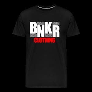 BNKR EPMD Elephant Premium T-Shirt - Men's Premium T-Shirt