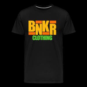 BNKR EPMD Premium T-Shirt - Men's Premium T-Shirt