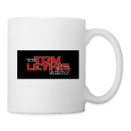 Mugs & Drinkware ~ Coffee/Tea Mug ~ The Tom Leykis Show