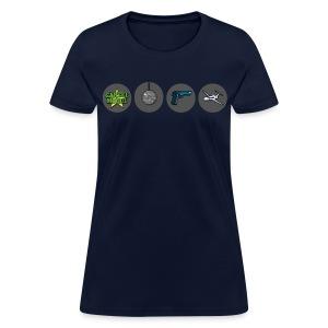 Cartel Mogul Women's T-Shirt - Women's T-Shirt