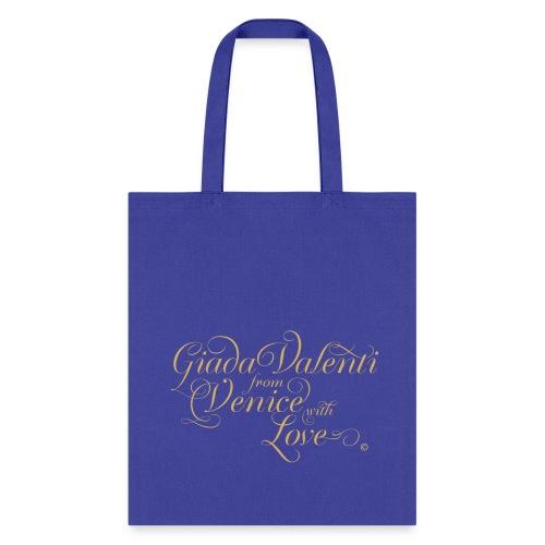 Giada Valenti Tote Bag - Tote Bag
