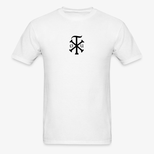 GLOIRE AU TOUX - T-shirt pour hommes