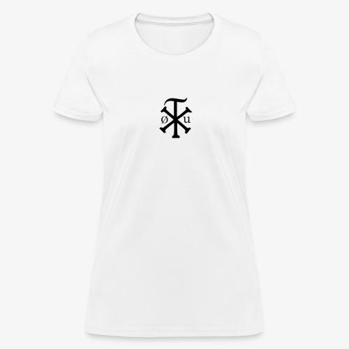 GLOIRE AU TOUX - T-shirt pour femmes