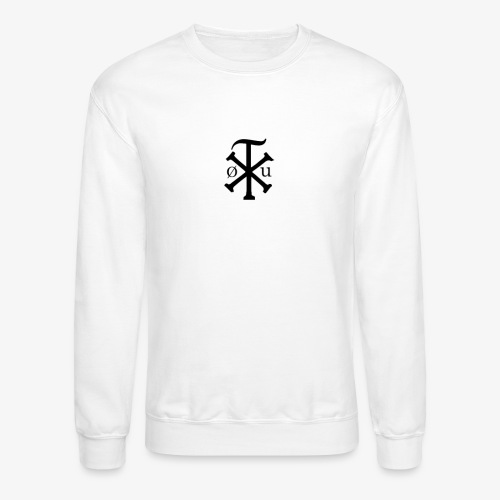 GLOIRE AU TOUX - Crewneck Sweatshirt