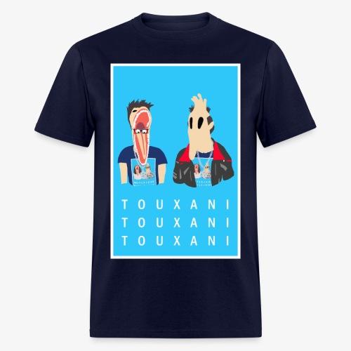 DESIGN INTER-TEMPOREL OFFICIEL - Men's T-Shirt