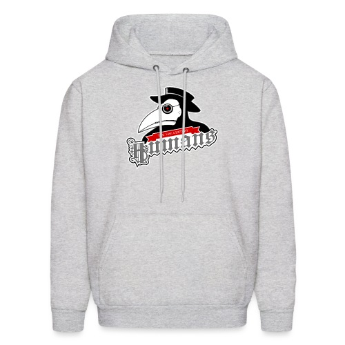 14th Century Humans [humans] - Men's Hoodie