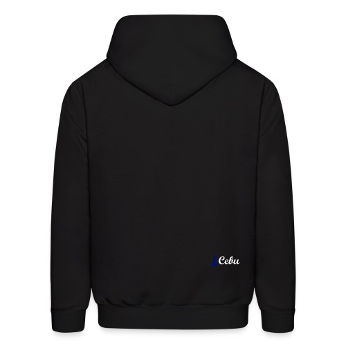 Cebu City Sweatshirt - Men's Hoodie