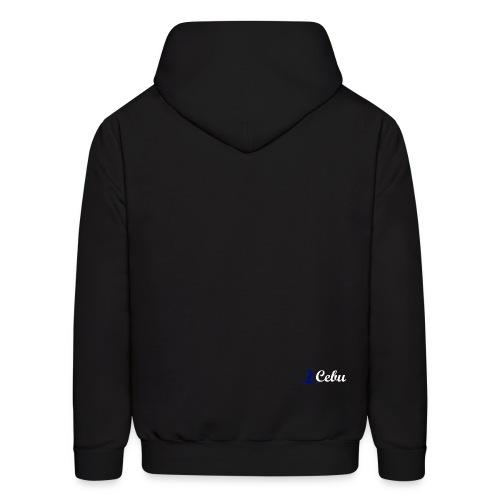 Cebu City Sweatshirt - Men's Hoodie