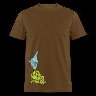 T-Shirts ~ Men's T-Shirt ~ Party Monkey!