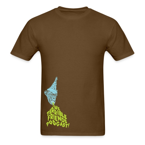 Party Monkey! - Men's T-Shirt