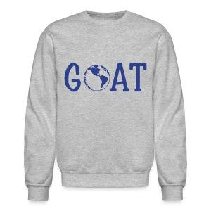 OG GOAT 2 - Crewneck Sweatshirt