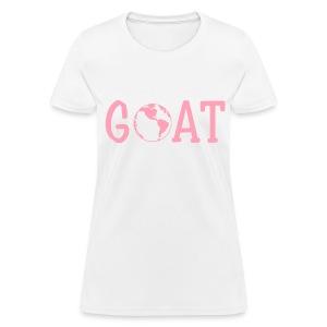 OG GOAT 2 - Women's T-Shirt