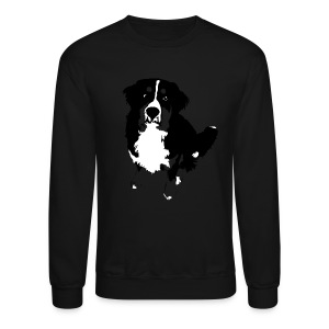 Sit... Good Boy! - Crewneck Sweatshirt