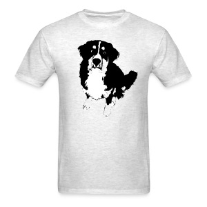 Sit... Good Boy! - Men's T-Shirt
