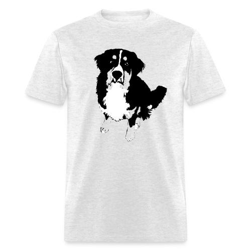Sit... Good Boy! - Men's T-Shirt