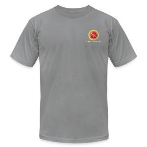 Danzan Dojo T - Men's Fine Jersey T-Shirt