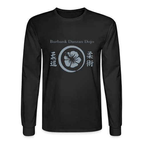 Danzan  Dojo  Long - Men's Long Sleeve T-Shirt