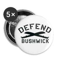 Buttons ~ Small Buttons ~ Defend Buttons